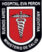 "Hospital Interzonal General de Agudos ""Eva Perón"""