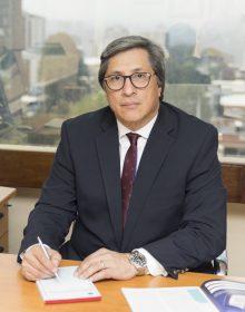 Dr. Luis Miguel Zetina