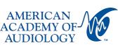 American Academy Audiology
