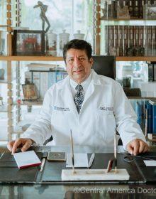 Dr. Edgar López | Medicina Interna