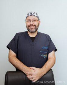 Dr. Michael Vitale | Cirugía General