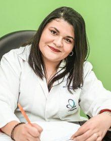 Dra. Eva Emperatriz Oliva de Bolaños