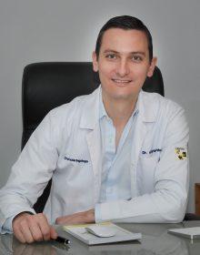 Dr. Arturo Cordero Castillo