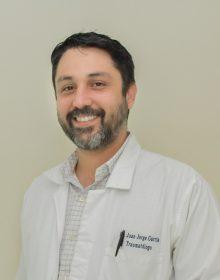 Dr. Juan Jorge García