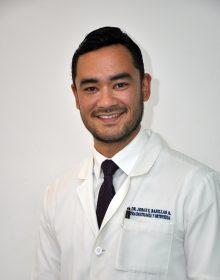 Dr. Jorge Barillas Aguilar | Orthopedics and Traumatology