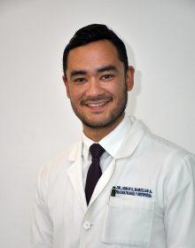 Dr. Jorge Barillas Aguilar | Traumatología y Ortopedia