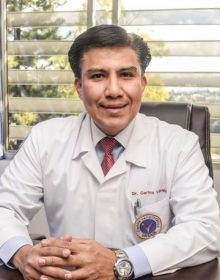 Dr. Carlos Vasquez Ramirez