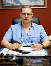 Dr. Julio Luis Pozuelos