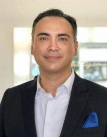 Dr. Salvador Recinos Fernandez