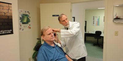 La pérdida de audición en adultos