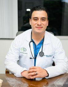 Dr. Diego Posadas - Neurología