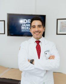 Dr. Jaime Mora Rosales | Neurocirugía y Cirugía de Columna