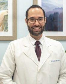 Dr. Fernando López San Juan - Oftamología en Guatemala